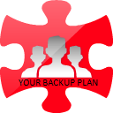 YOUR BACKUP PLAN APP