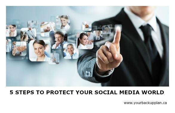 social media, url, website