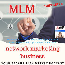 MLM, network marketing, proprietorship, partnership, self employed, business, men in business, women in business