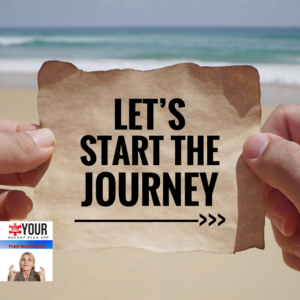 start the journey, journey, cancer, emotions, feelings, what to do