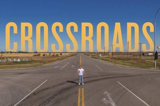 Crossroads, life's plan, inspiration, motivation, best selling book, humboldt, humboldt broncos, hockey, sports, nhl, football, baseball, basketball, mlb, soccer